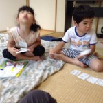 脱線しながら。。英語を学ぶ|子ども英会話教室エンデバー通信0709-2