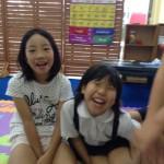 王様になれるゲーム|子ども英会話教室エンデバー通信0701