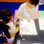 子どものボランティア精神は凄いっ|子ども英会話教室エンデバー通信0717