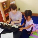 17年前のピアノ|子ども英会話教室エンデバー通信0807-2