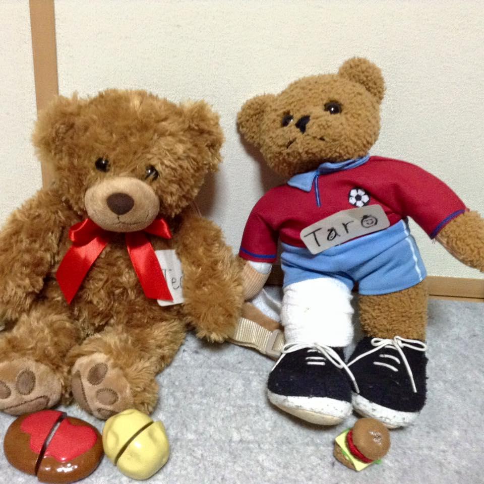 熊本市の子ども英会話教室エンデバーの授業の様子4
