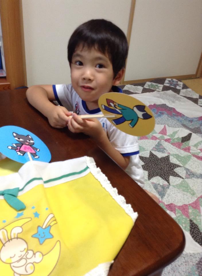 子どもの方が。。記憶力が良い|子ども英会話通信0613