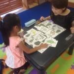 隠れた動物たちを探せ!|子ども英会話教室エンデバー通信9月4日