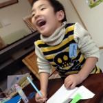 英語を使って創造力を育てる!